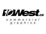 10west.ca Commercial Large Format Graphics